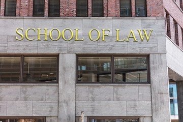 Business Litigation Business Law Attorney Photo of Law School