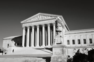 Business Litigation Supreme Court Photo