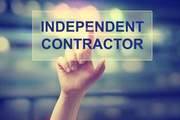 Laws Independent Contractors Business Litigation