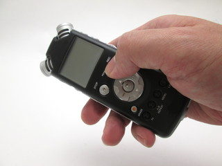 Voice Recording Device and legality, Orange County Business Lawyer