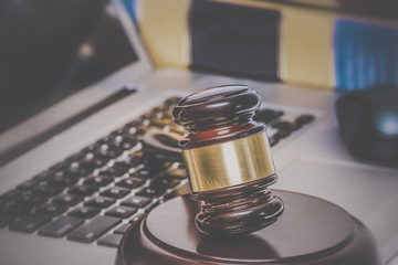 Technology and Data Security Image Orange County Business Lawyer