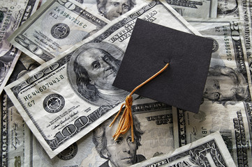 Student loans and repayment; Orange County business law