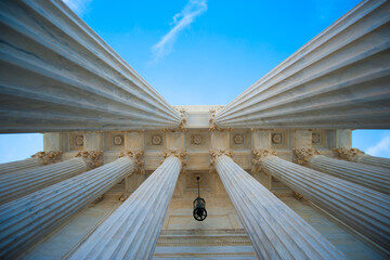Supreme Court; business law attorney